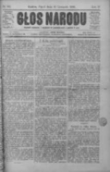 Głos Narodu, 1896, II, Nr 262