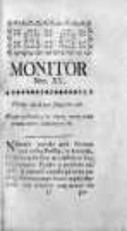 Monitor, 1765, Nr 20