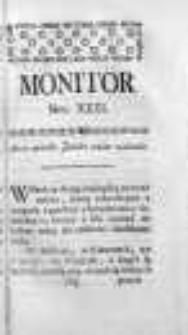 Monitor, 1765, Nr 31