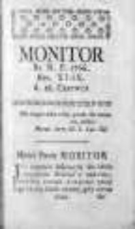 Monitor, 1766, Nr 49
