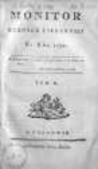 Monitor Różnych Ciekawości 1795, T. 2, Cz. 7