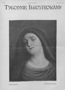 Tygodnik Ilustrowany 1907 (Nr 13-26)