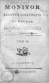 Monitor Różnych Ciekawości 1795, T. 3, Cz. 13