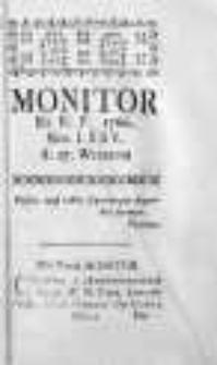 Monitor, 1766, Nr 75