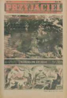 Przyjaciel. Dwutygodnik dla Starszych Dzieci, 1947, R.III, Nr 19
