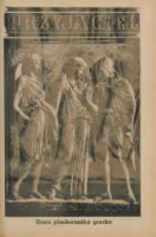Przyjaciel. Dwutygodnik dla Starszych Dzieci, 1947, R.III, Nr 32