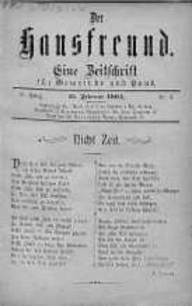 Der Hausfreund 15 luty 1904 nr 4