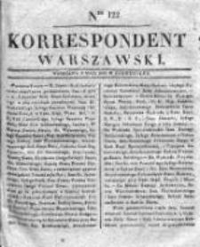 Korespondent, 1833, I, Nr 122