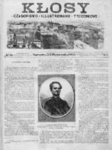Kłosy 1866, T. III, Nr 68