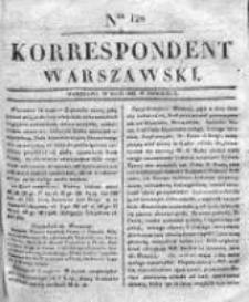 Korespondent, 1833, I, Nr 128