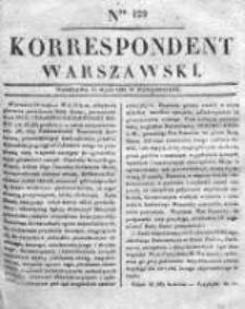 Korespondent, 1833, I, Nr 129