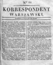 Korespondent, 1833, I, Nr 131