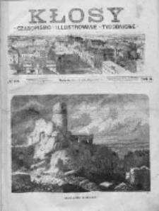Kłosy 1867, T. IV, Nr 100
