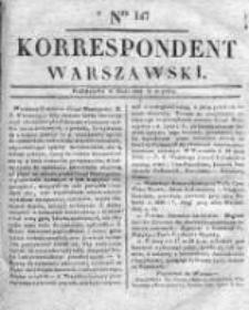 Korespondent, 1833, I, Nr 147