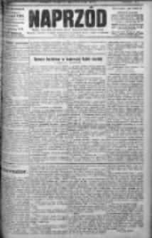 Naprzód. Czasopismo polityczne i społeczne. - Organ partyi socyal-demokratycznej 1906, R. XV, Nr 285