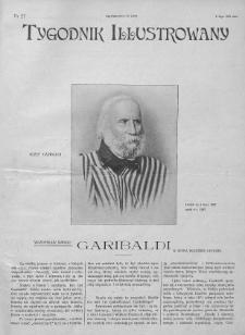 Tygodnik Ilustrowany 1907 (Nr 27-39)