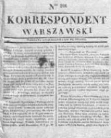 Korespondent, 1833, II, Nr 266