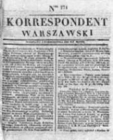 Korespondent, 1833, II, Nr 274