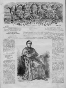 Kłosy 1869, T. VIII, Nr 190