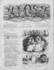Kłosy 1870, T. X, Nr 241