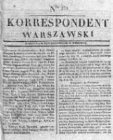 Korespondent, 1833, II, Nr 278