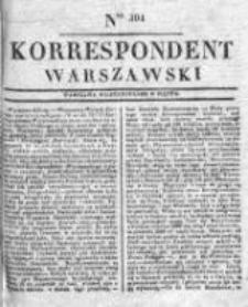 Korespondent, 1833, II, Nr 304