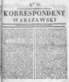 Korespondent, 1833, II, Nr 325