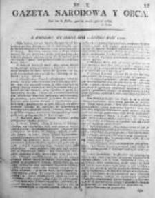 Gazeta Narodowa i Obca 1791, Nr 10