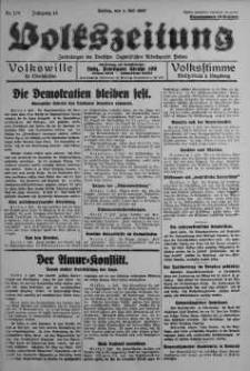 Volkszeitung 2 lipiec 1937 nr 179