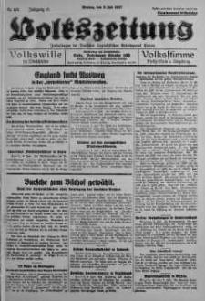Volkszeitung 5 lipiec 1937 nr 182