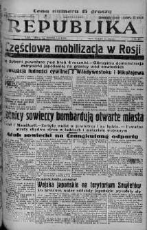 Ilustrowana Republika 3 sierpień 1938 nr 211