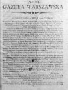 Gazeta Warszawska 1795, Nr 35