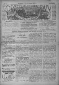 Przegląd Tygodniowy Życia Społecznego Literatury i Sztuk Pięknych 1897, R.XXXII, Nr 9