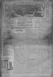 Przegląd Tygodniowy Życia Społecznego Literatury i Sztuk Pięknych 1897, R.XXXII, Nr 14