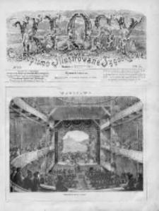 Kłosy 1870, T. XI, Nr 279