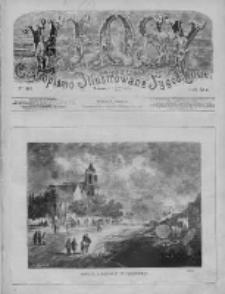 Kłosy 1872, T. XIV, Nr 349