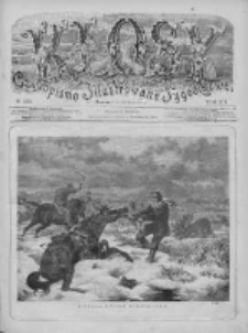 Kłosy 1872, T. XIV, Nr 352