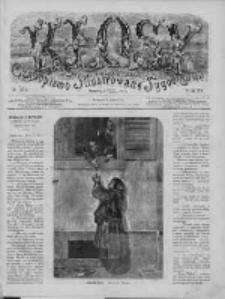 Kłosy 1872, T. XV, Nr 370