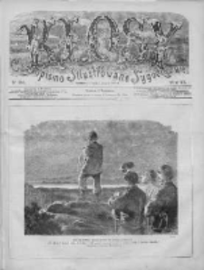 Kłosy 1872, T. XV, Nr 385