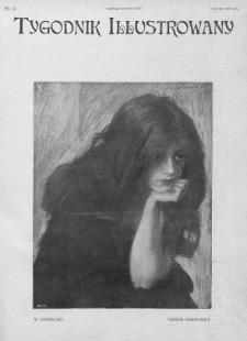 Tygodnik Ilustrowany 1908 (Nr 14-26)