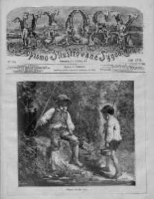 Kłosy 1874, T. XVIII, Nr 464