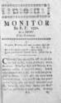 Monitor, 1771, Nr 34