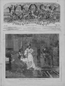 Kłosy 1875, T. XX, Nr 501