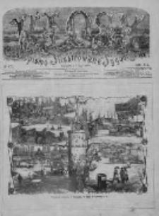 Kłosy 1874, T. XIX, Nr 470