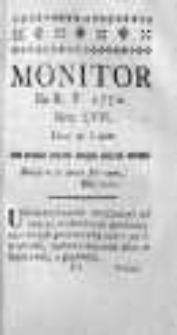 Monitor, 1772, Nr 57