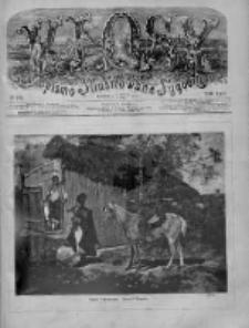 Kłosy 1877, T. XXIV, Nr 618