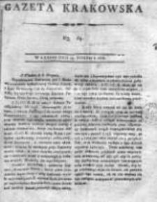Gazeta Krakowska, 1806, Nr 65