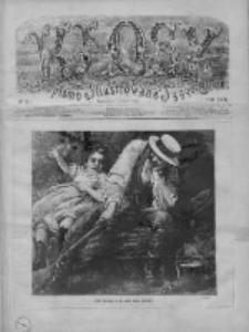 Kłosy 1876, T. XXIII, Nr 597