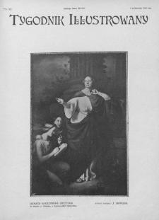 Tygodnik Ilustrowany 1908 (Nr 40-52)