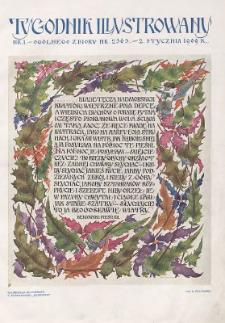 Tygodnik Ilustrowany 1909 (Nr 1-13)